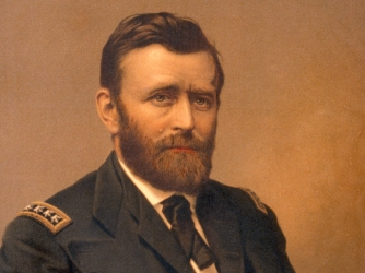 Ulysses s grant us presidents history publicscrutiny Images