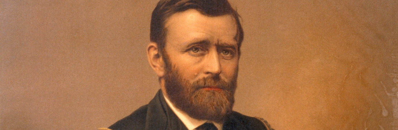 Ulysses s grant us presidents history ulysses s grant publicscrutiny Images