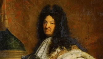 Louis XIV, French Revolution, French History