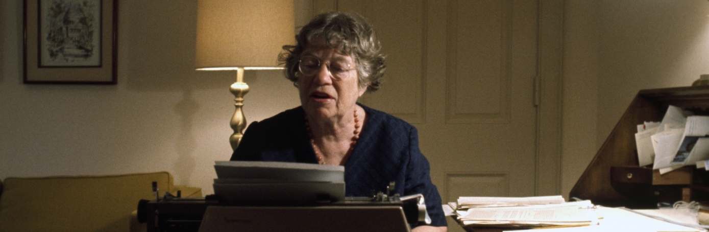 Anthropologist Margaret Mead