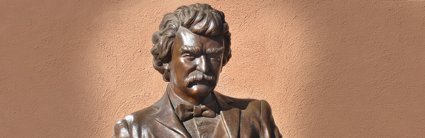Copy of Satire   Advice to Youth  by Mark Twain by Claudia Saravia     Getting Started
