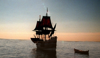 Mayflower Myths