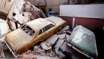 Mexico Earthquake of 1985