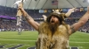 ragnar, minnesota, minnesota vikings, mascot, joseph juranitch, national football league, the vikings