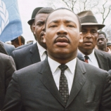 Civil Rights Movement, MLK,1965 Selma-Montgomery March