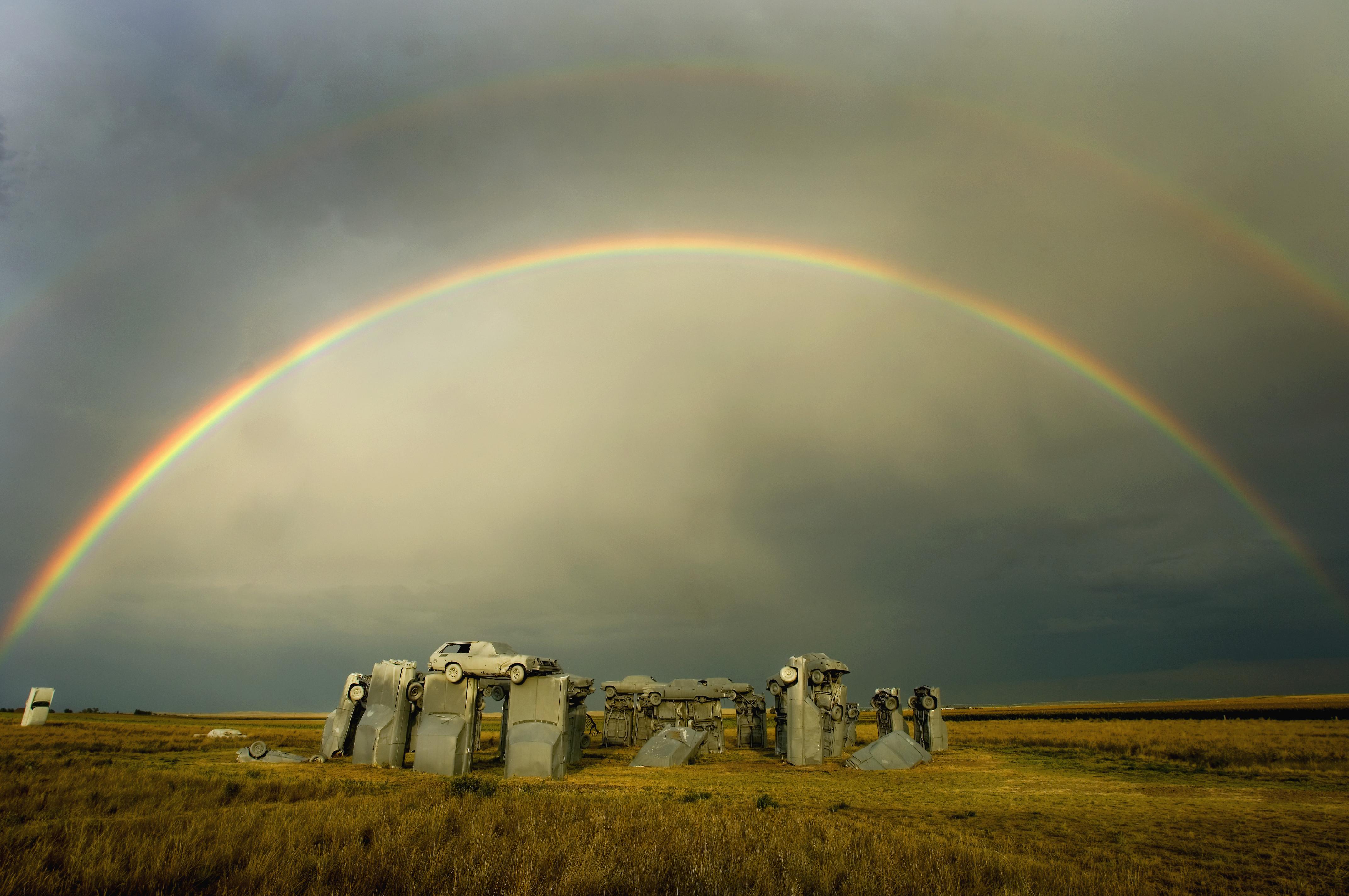 roadside-sculpture - Nebraska Pictures - Nebraska - HISTORY.com