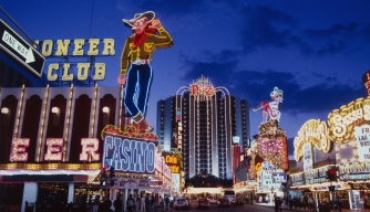 The history of gambling in nevada banning gambling sites