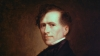 portrait, president franklin pierce, new hampshire