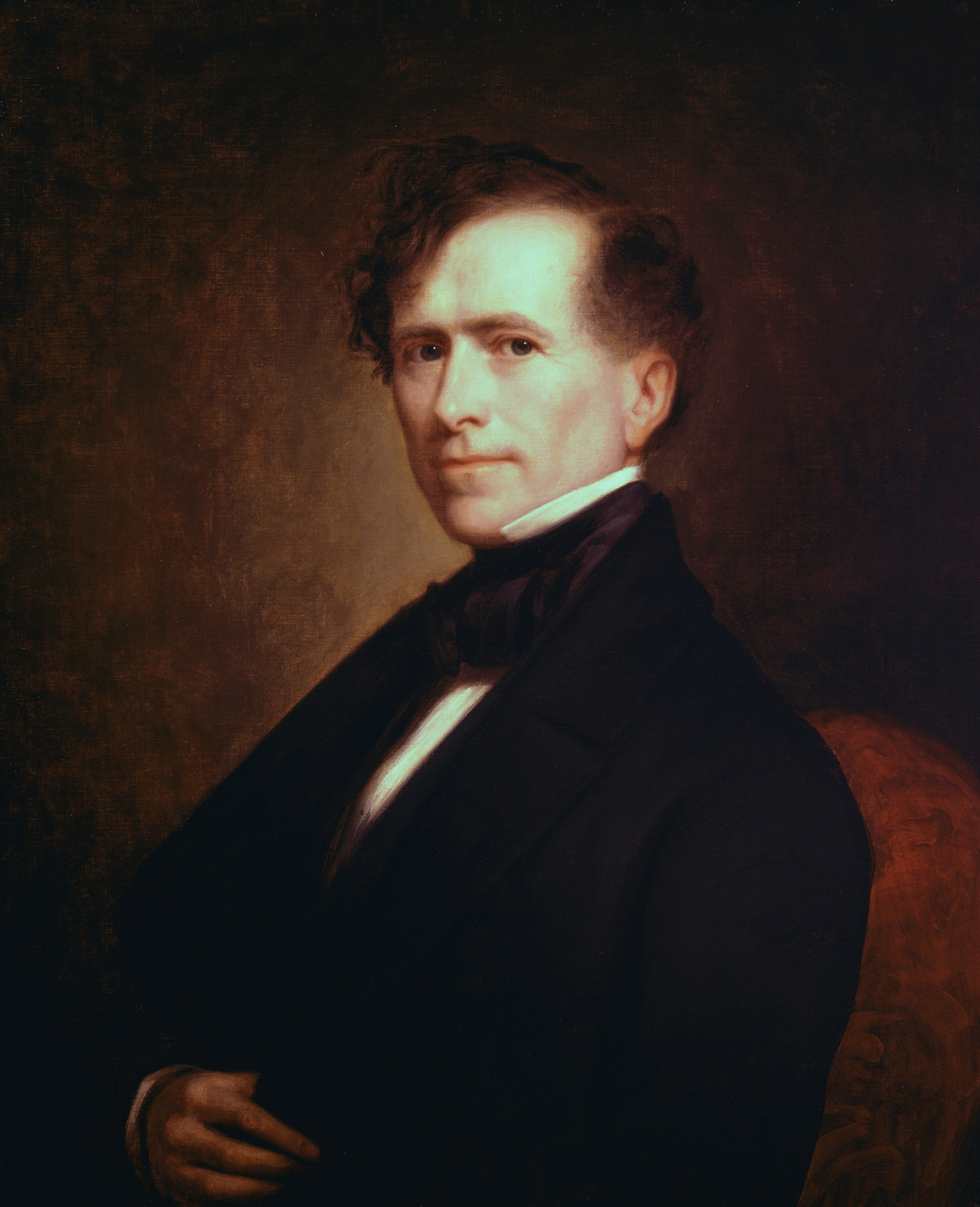 franklin pierce research paper Franklin pierce: martyr for the union [peter wallner] on amazoncom  a favor in  giving a definitive biography of his life and times to study and learn about  so  expect this work to be highly biased in favor of pierce (maybe he was due a.