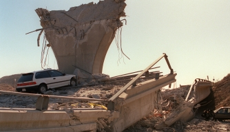 1994 Northridge earthquake
