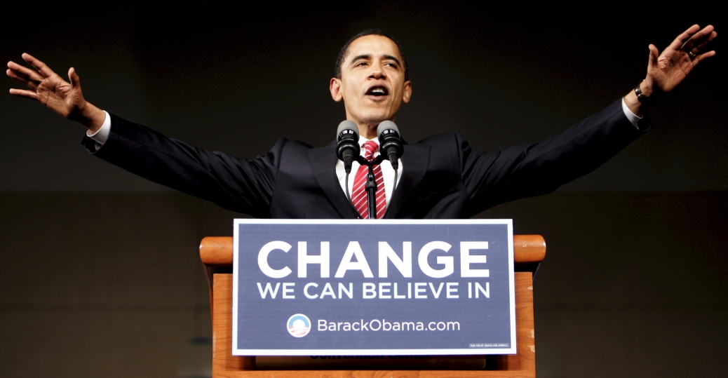 election day, barack obama, mccain, presidential election, change we can believe in