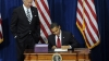 economic stimulus bill, stressed economy, recovery, february 2009, barack obama