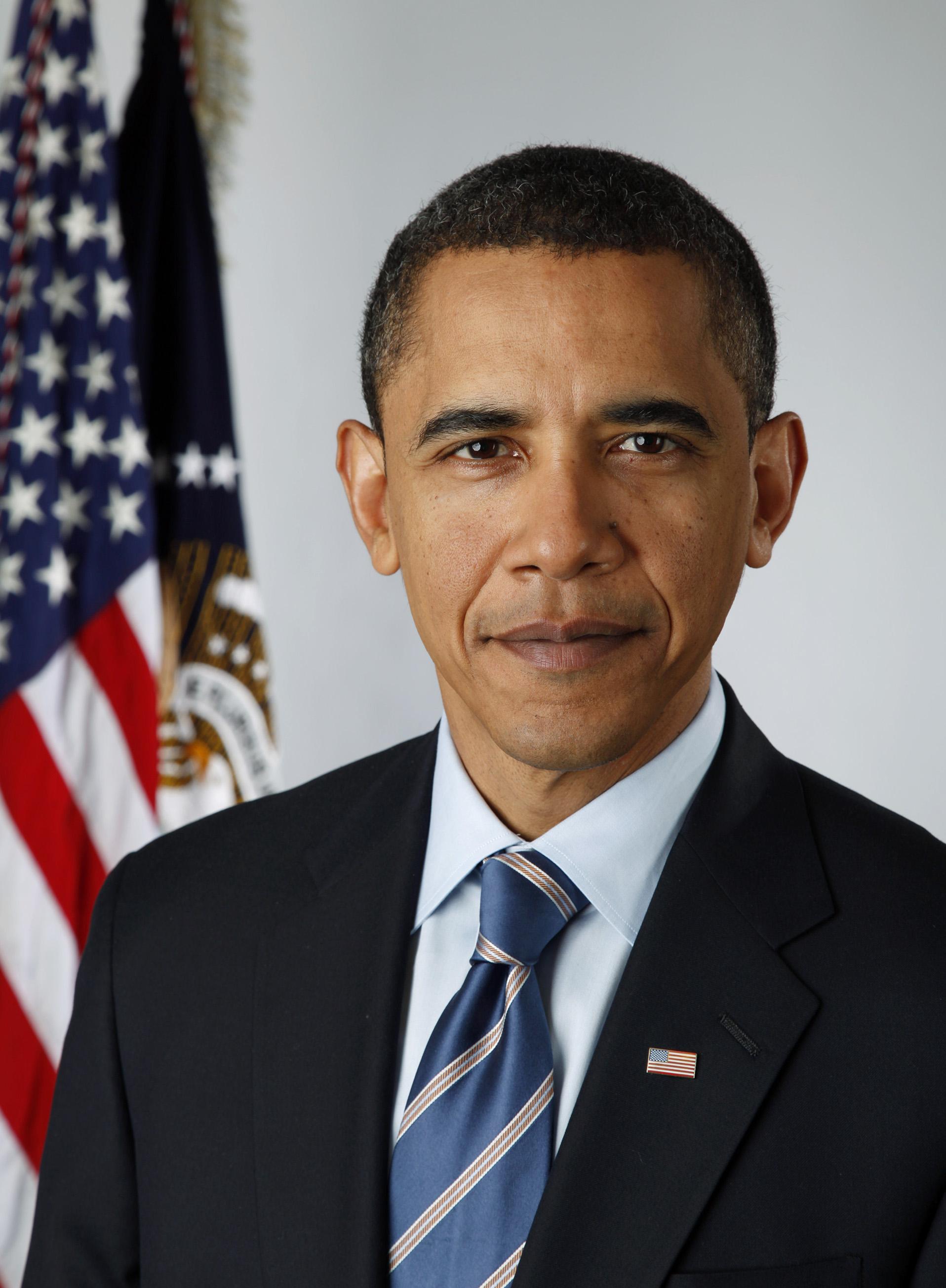 barack obama wiki