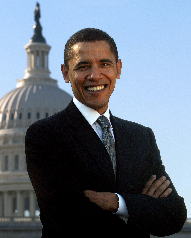 President Obama: Barack Obama Pictures