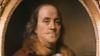 benjamin franklin, joseph duplessis, philadelphia, famous resident, pennsylvania