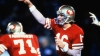 pennsylvania, cradle of quarterbacks, joe montana, dan marino, joe namath, johnny unitis, football, quarterbacks