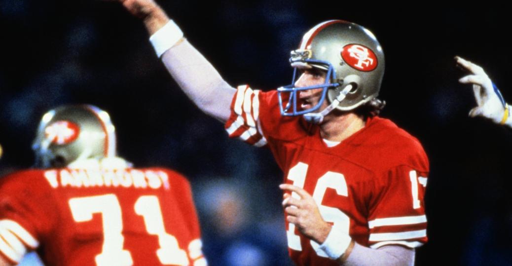pennsylvania, cradle of quarterbacks, joe montana, dan marino, joe namath, johnny unitis, football, quarterbacks
