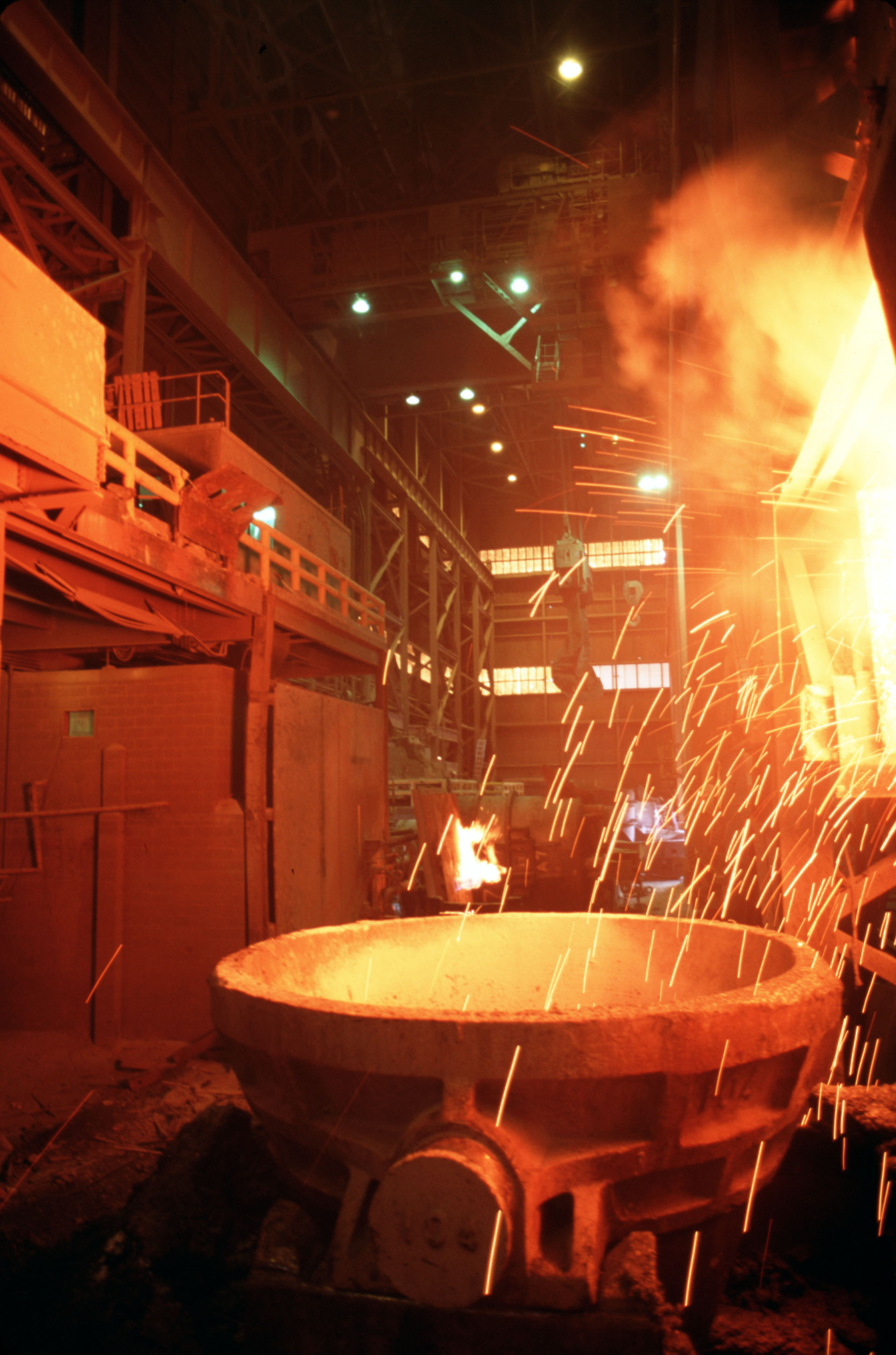 file-photo-the-steel-industry - Pennsylvania Pictures ...