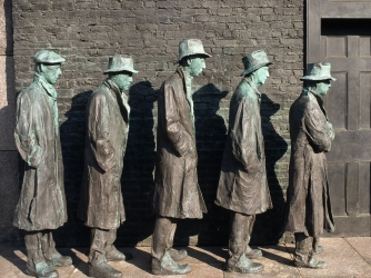 an introduction to the history and the issue of the great depression Find a summary, definition and facts about the social effects of the great depression for kids united states history and the social effects of the great depression.
