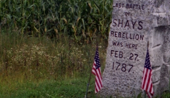 Shays' Rebellion