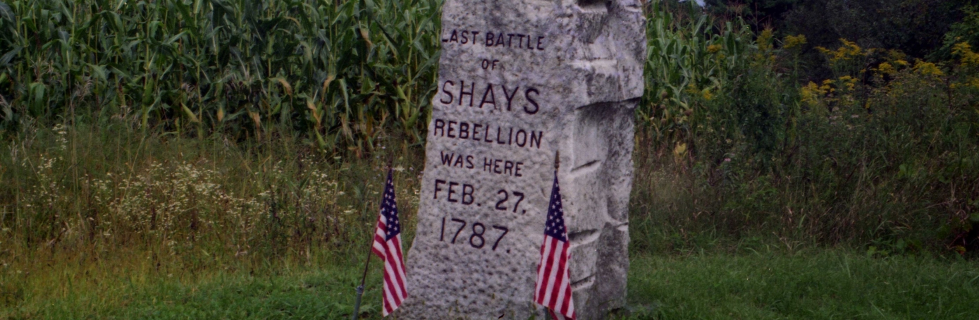 Shays' Rebellion - Facts & Summary - HISTORY.com