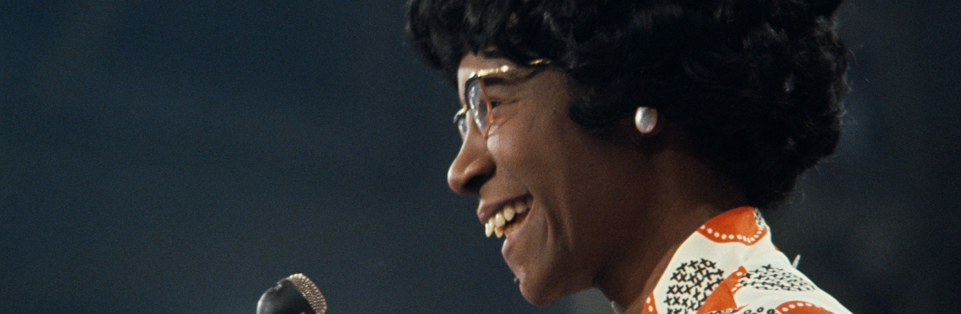 Shirley Chisholm apush