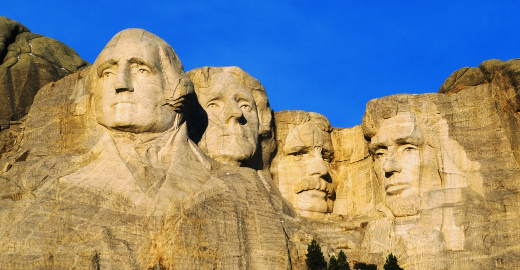 memorial, mount rushmore, national memorial, south dakota
