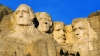 mount rushmore, south dakota, abraham lincoln