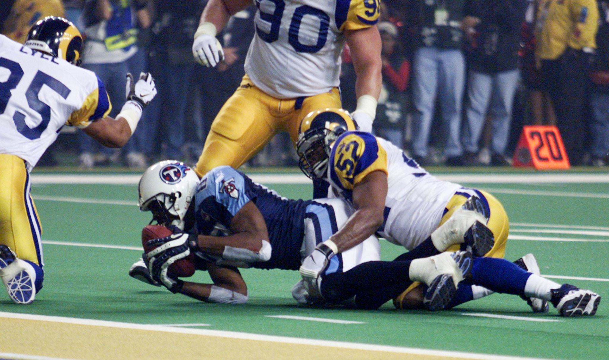 Super Bowl XXXIV - Wikipedia
