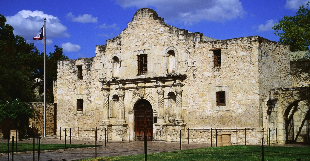 the alamo, san antonio, texan war of independence, texas, battle
