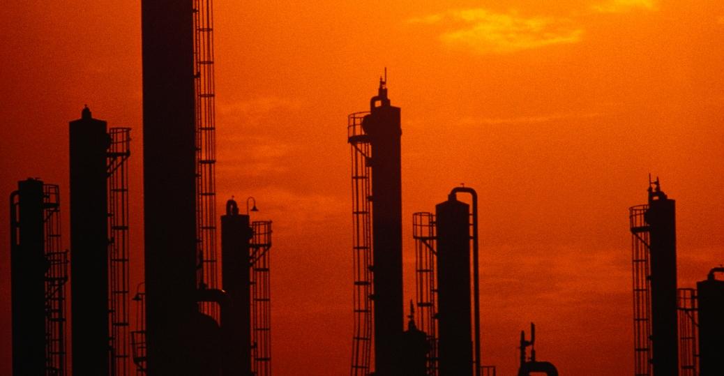 corpus christi, oil refinery, texas, fuel