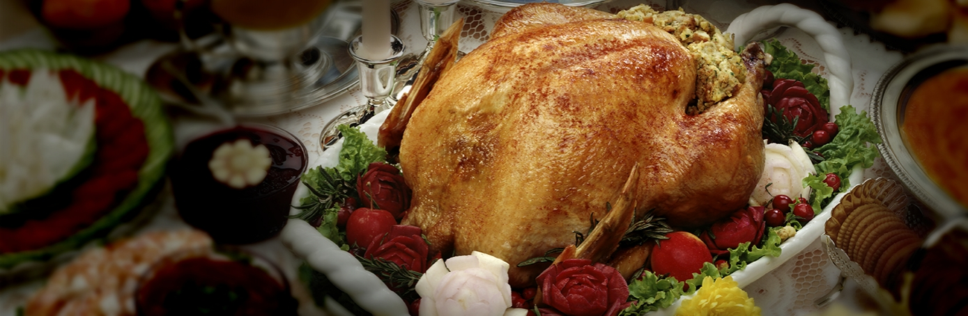 Bet You Didn't Know: Thanksgiving