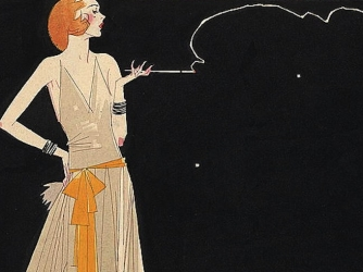 1920s new age Related: women are apparently most seductive at the age of as f scott  the  new woman of the '20s was totally different from her mother.