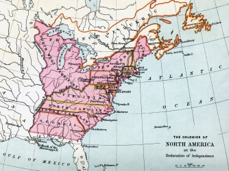 The 13 Colonies - Facts & Summary - HISTORY.com