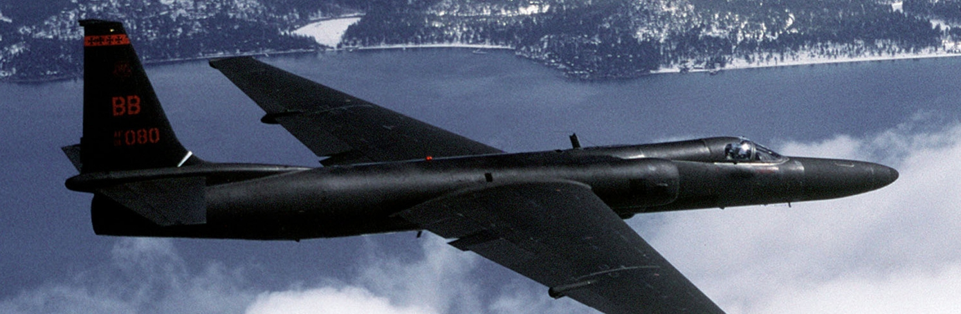 U-2 Spy Incident