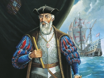 Vasco da Gama Vasco da Gama Exploration HISTORYcom