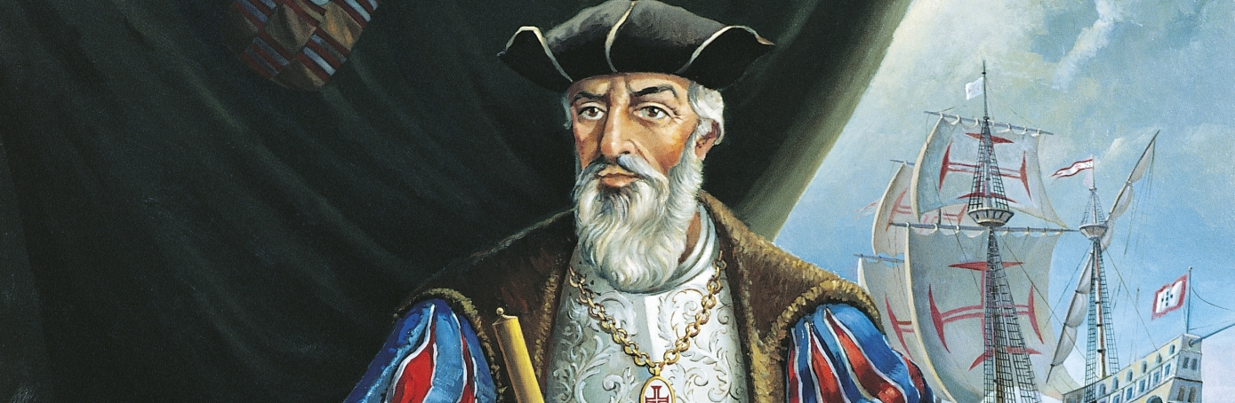 All About Explorers | Vasco da Gama