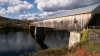 cornish windsor covered bridge, longest bridge, connecticut river, vermont, new hampshire