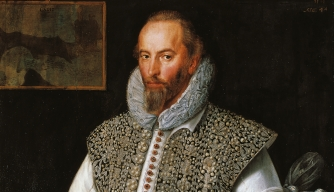Walter Raleigh