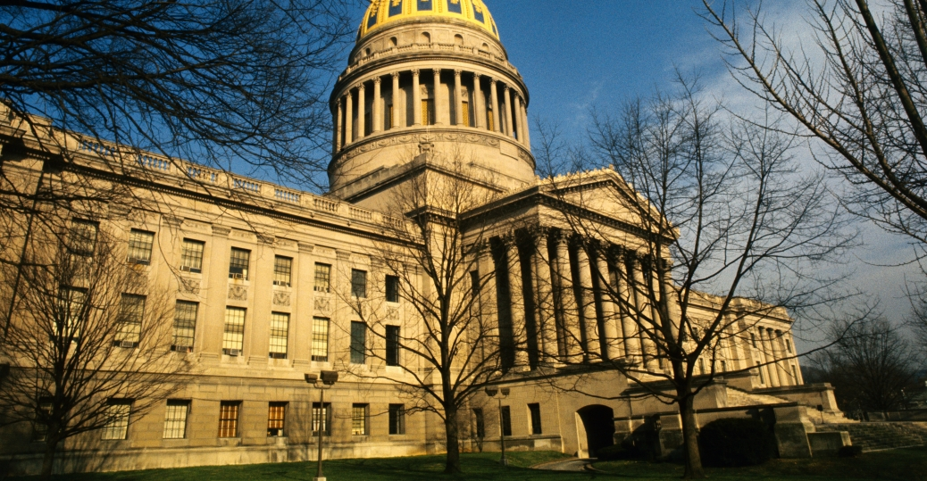 state capitol, capitol building, charleston, west virginia