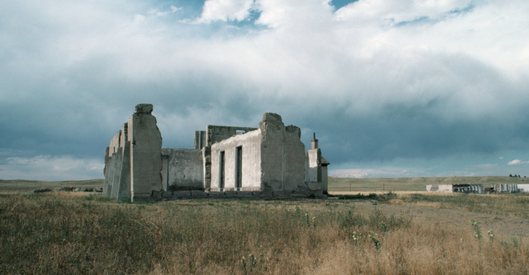 fort laramie, national historic site, wyoming, oregon trail