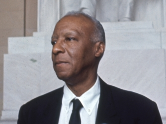 the life and contributions of phillip randolph to the civil rights movement Edgar daniel nixon, an african american civil rights leader and union  in 1928 he met a phillip randolph,  and contributions from individuals and.