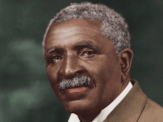 george washington carver research paper George washington carver probably one of the most recognized names in agricultural research, george washington carver (ca 1865-1943) overcame numerous obstacles to achieve a graduate education and gain international fame as an educator, inventor, and scientist.
