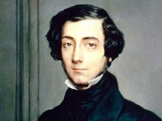 an overview of the french revolution and the definitions by alexis de tocqueville It has been said that a french aristocrat alexis de tocqueville, who visited the united states in the 1830's, understood us in a way that few observers (foreign and domestic) have.