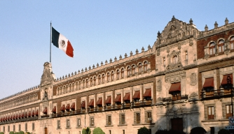 Mexico City, Mexican Independence