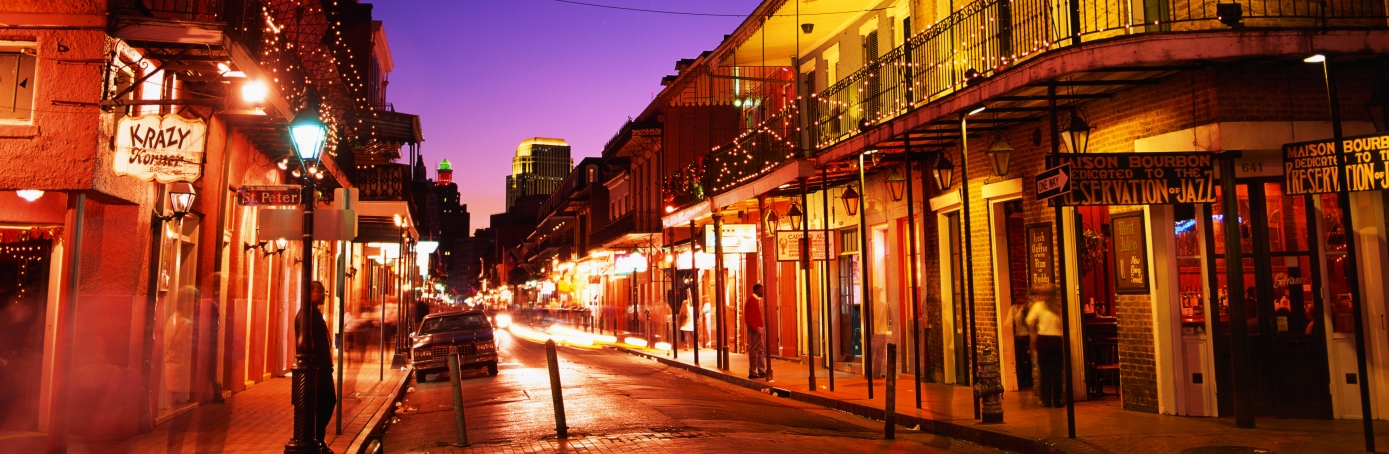 New Orleans - Facts &a...