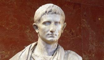 augustus, ancient rome