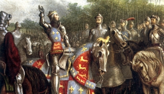 hundred years war facts summary com battle of agincourt