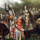 Battle of Agincourt, Henry V