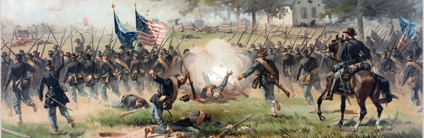 Battle Of Antietam American Civil War History Com